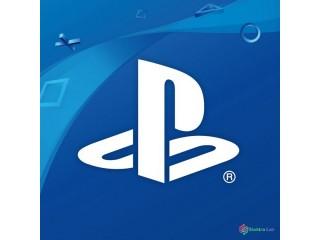 PlayStation konzoly, hry,, komponenty