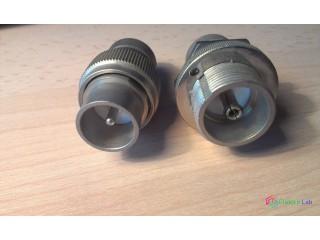 Predám vysokofrekvenčný konektor pre VF generátory