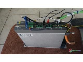 SCHNEIDER MC-4/11/10/400 SERVO drive