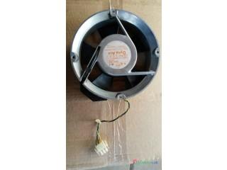 Ventilator Dyna ACE 220W -guličkové ložiská- Made in JAPAN