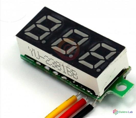 digitalny-voltmeter-cerveny-028-dc-0-100v-big-0