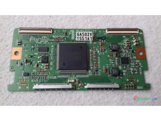 Predám dosky ploš. spojov z LCD televízora PHILIPS 43PFS5301/12