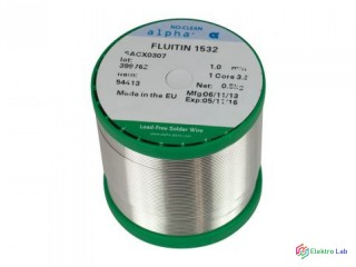 Alpha Fluitin 1532 SACX Plus 0307 1mm
