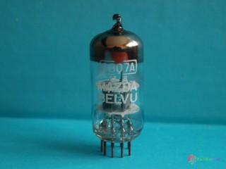 Elektrónka 6BQ7A Belvu