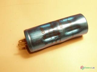 Elektrolytické kondenzátory rôzne