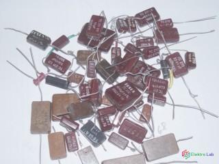 Sľudové kondenzátory