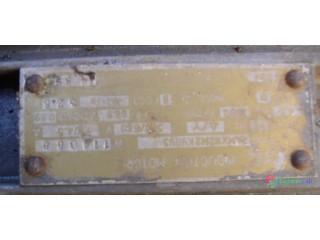 Elektromotor 3 x 400V 4kW