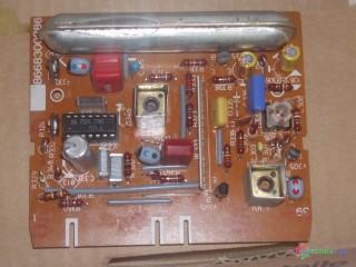 Blaupunkt funkčný modul 1