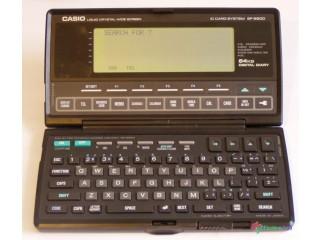 Casio SF9500