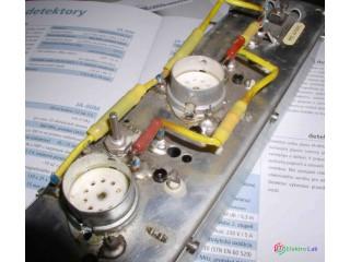 Elektronkový zosilovač