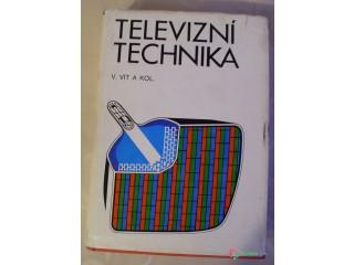Odborné knihy TV