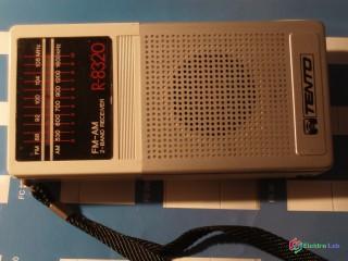 Rádio TENTO